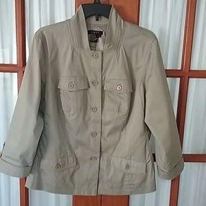 Light Brand Jacket